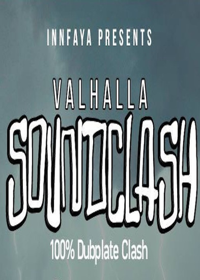 Valhalla Soundclash 2017