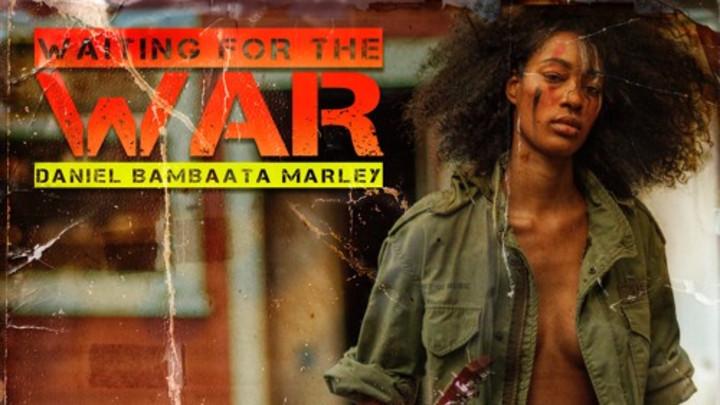 Daniel Bambaata Marley - Waiting For The War [9/17/2015]