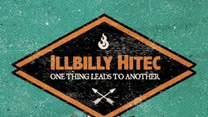 iLLBiLLY HiTEC ft. Kinetical & Longfingah - Way Up [2/25/2017]