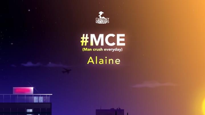 Alaine - Man Crush Everyday [2/20/2019]