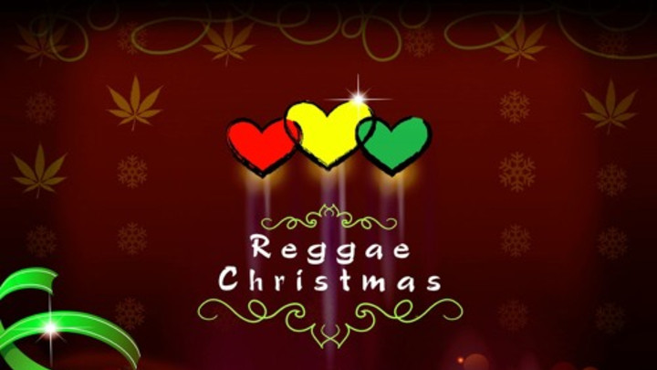 Da Professor - Reggae Christmas [12/4/2015]