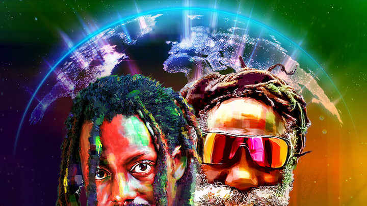 Jah Light feat. Don Carlos - Who Can Save? [3/12/2021]