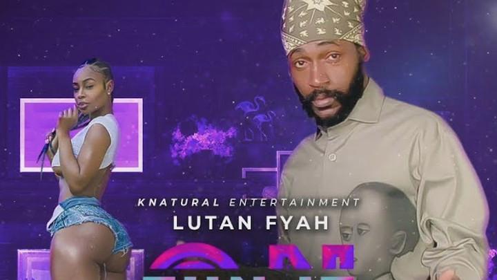 Lutan Fyah - Tun It On [9/9/2019]