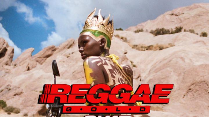 Reggae Gold 2K17 Megamix [8/24/2017]