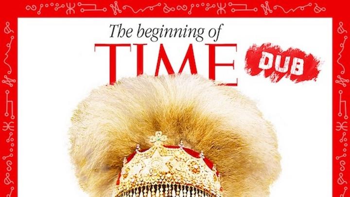 Eesah feat. Capleton & Lutan Fyah - The Beginning of Time (Dub Mix) [2/19/2021]