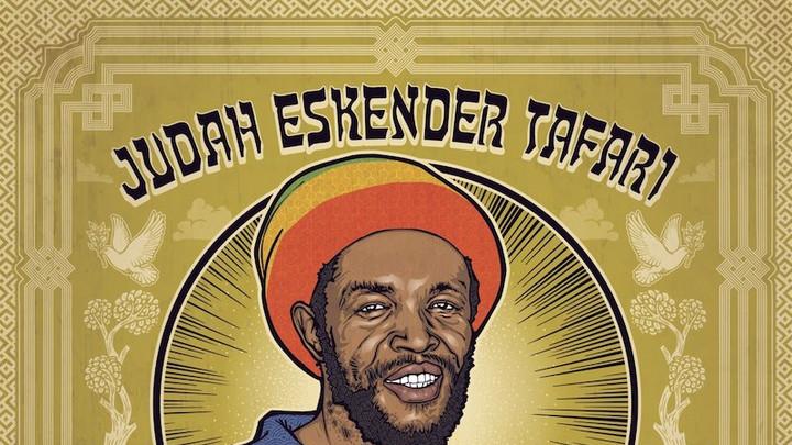 Judah Eskender Tafari - Divin Right (Full Album) [9/25/2020]