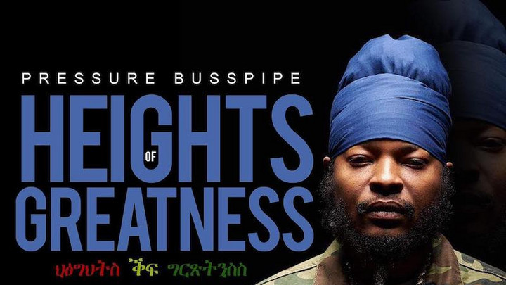 Pressure Busspipe - Heights of Greatness (Full Album) [8/26/2021]