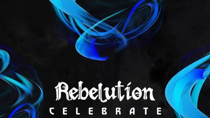 Rebelution - Celebrate [2/23/2018]