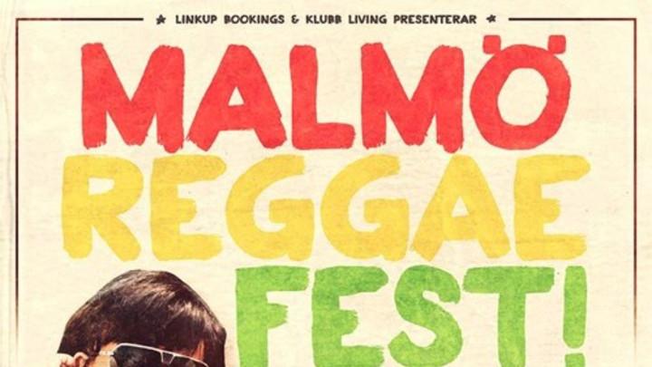 Tanya Stephens - Malmö Reggae Fest 2015 Promo Mix [11/2/2015]