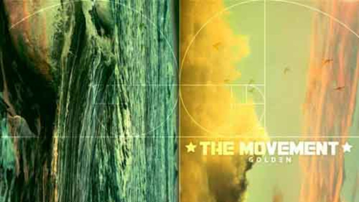 The Movement - Golden [4/8/2016]