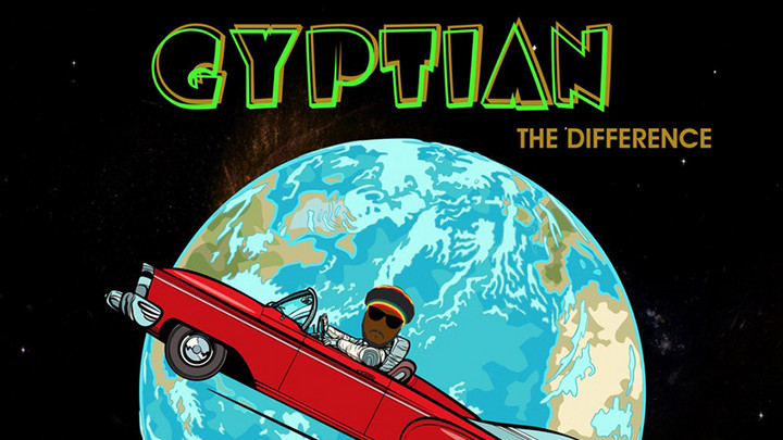 Gyptian - The Difference (Full Album) [5/13/2020]