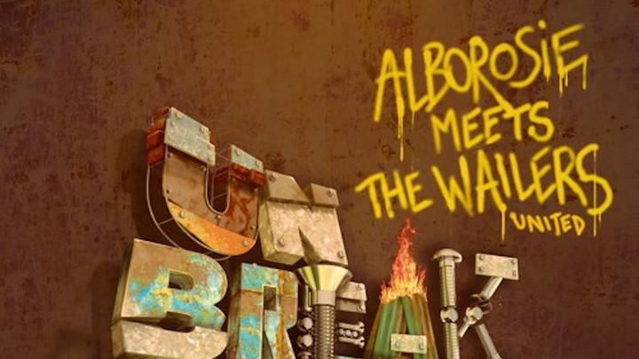 Alborosie Meets The Wailers United - Unbreakable (Megamix) [8/27/2018]