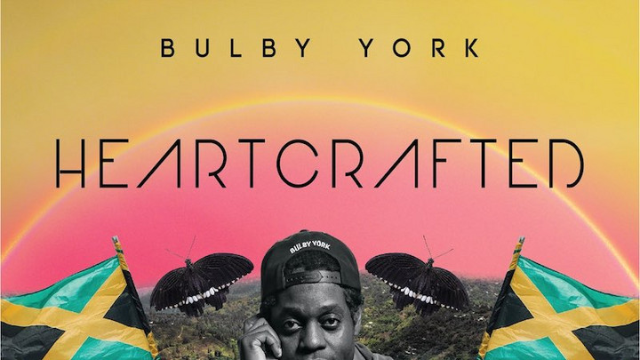 Bulby York - Heart Crafted (Full Album) [9/18/2020]