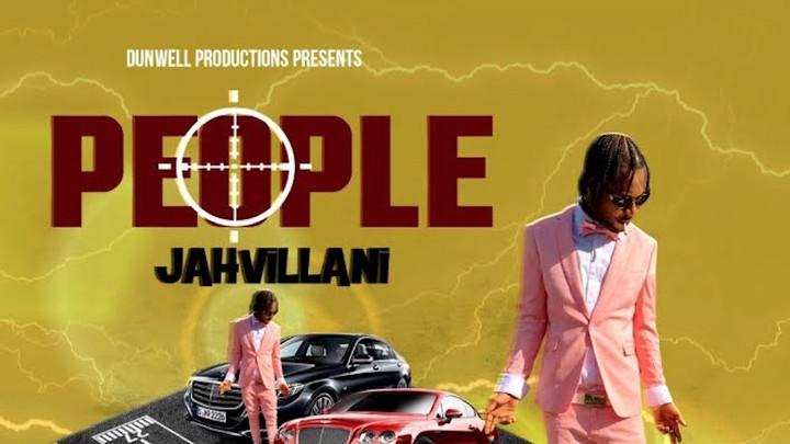 Jahvillani - People [7/12/2019]
