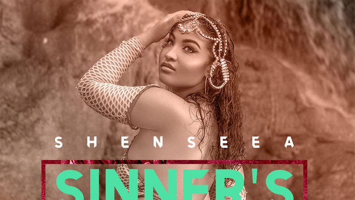 Shenseea - Sinner's Prayer [1/28/2019]