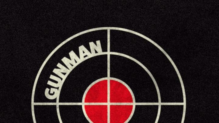 SkillinJah feat. Josh Heinrichs - Gunman [3/18/2021]