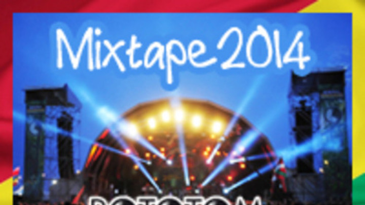 Rototom Sunsplash Official Mix 2014 [7/25/2014]