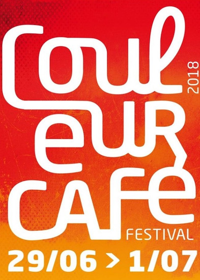 Couleur Cafe 2018