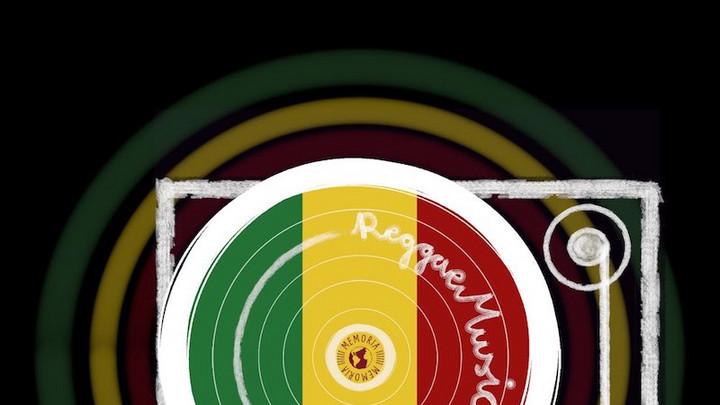 Memoria - Reggae Music [11/27/2020]