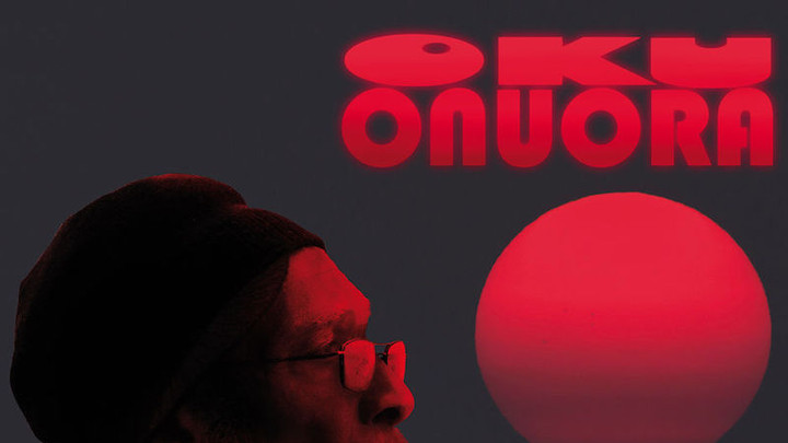 Oku Onuora – I 've Seen (Full Album) [2/22/2019]