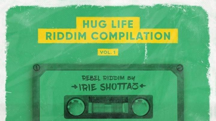 Rebel Riddim (Megamix) [5/25/2018]