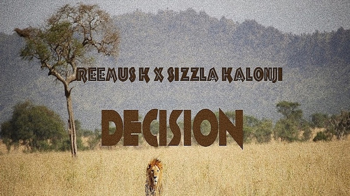 Reemus K feat. Sizzla - Decision [10/25/2019]