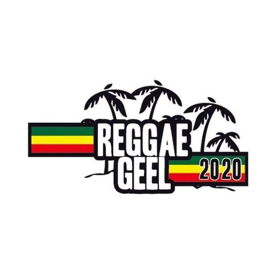 CANCELLED: Reggae Geel 2020