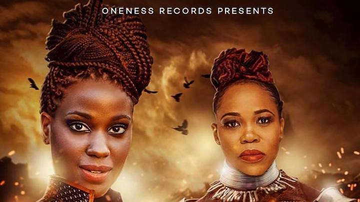 Treesha feat. Queen Ifrica - Fyah Daughter [4/26/2019]