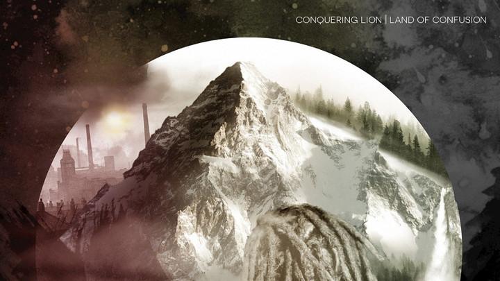 Conquering Lion - Land of Confusion (Full Album) [2/24/2017]