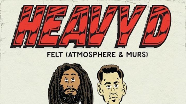 Atmosphere & Murs - Heavy D [4/30/2021]