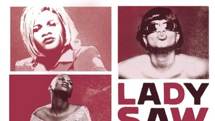 Lady Saw - Reggae Legends (Album Mix) [2/7/2016]