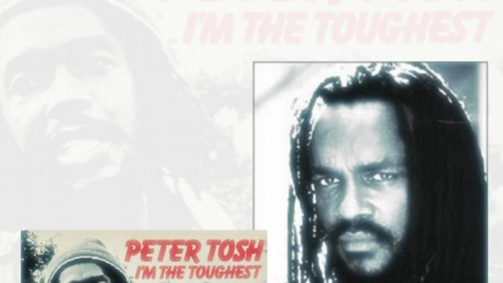 Andrew Tosh - I'm The Toughest (Rooftop Special) [6/27/2015]