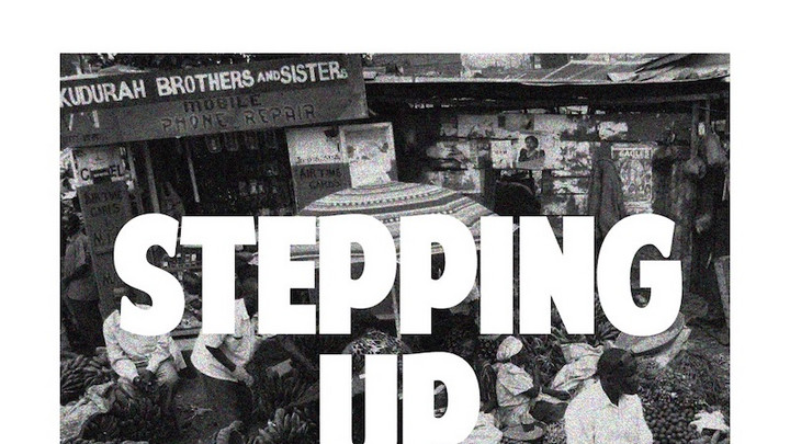 Brother Culture & Nello B & Radikal Vibration - Stepping Up [3/5/2021]