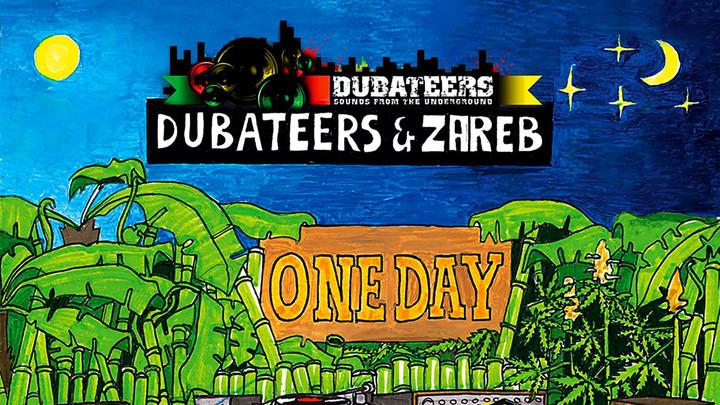Dubateers & Zareb - One Day (Album Teaser) [3/24/2015]