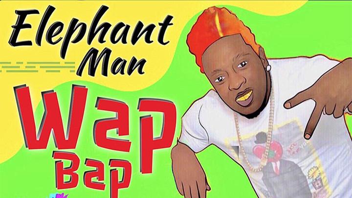 Elephant Man - Wap Bap [12/27/2019]