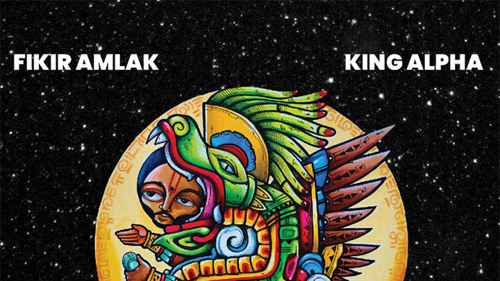 Fikir Amlak & King Alpha - Kukulkan (Album Megamix) [12/16/2019]
