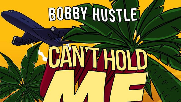 Bobby Hustle feat. Lutan Fyah - With The Kush [7/13/2018]