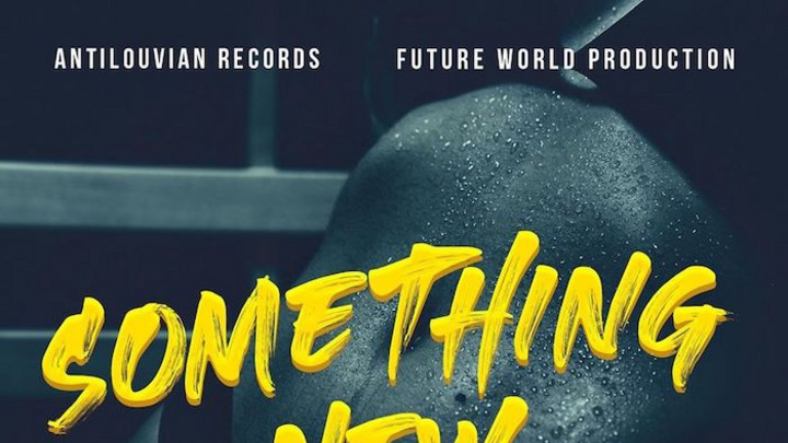 D-Major & Busy Signal - Something New [6/5/2020]