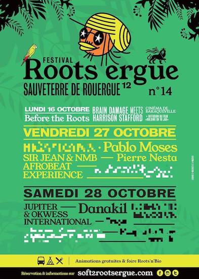 Roots'Ergue Festival 2017