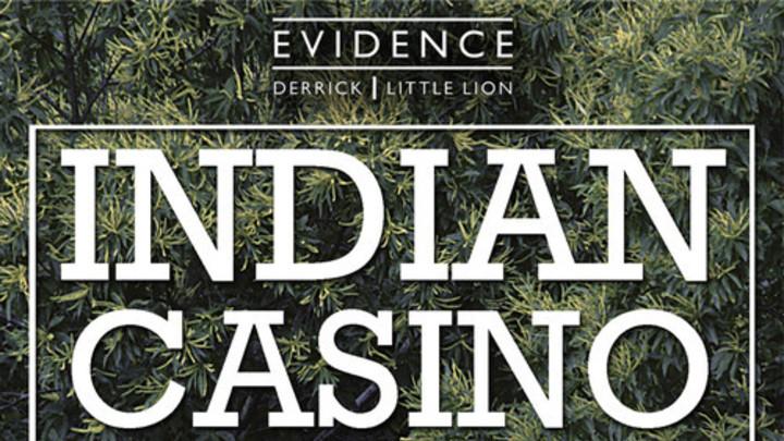 Indian Casino Riddim (Mix) [11/2/2014]