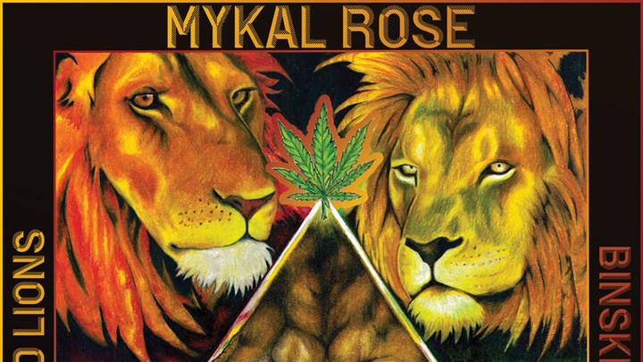 Mykal Rose - Healing of the Nation (Full Album) [11/2/2018]