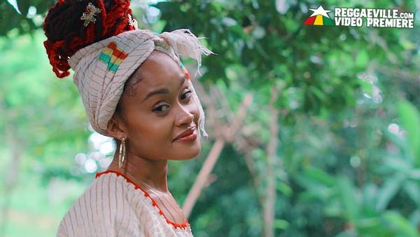 Upper Cut Band feat. Xana Romeo - Selassie I Forever