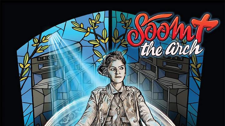 Soom T - The Arch (Full Album) [9/11/2020]