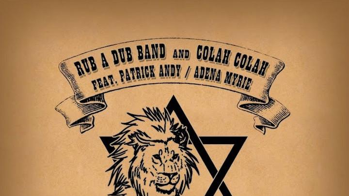 Rub a Dub Band & Colah Colah feat. Adena Myrie - Family & Friends (Full Album) [5/1/2019]