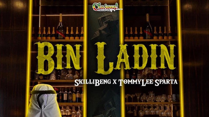 Skillibeng & Tommy Lee Sparta - Bin Laden [3/26/2021]