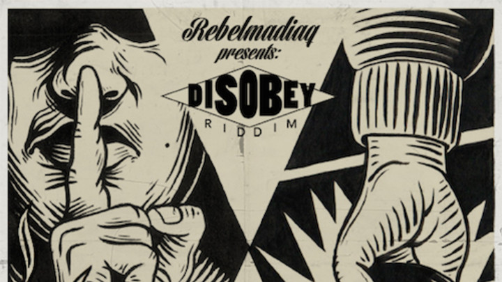 Disobey Riddim (Medley) [2/8/2015]