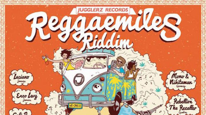 Reggaemiles Riddim (Megamix by Riddim Royals Sound) [4/12/2015]