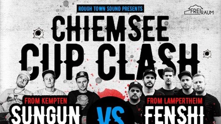 Sungun Sound vs. Fenshi Sound @Chiemsee Cup Clash 2019 [8/17/2019]