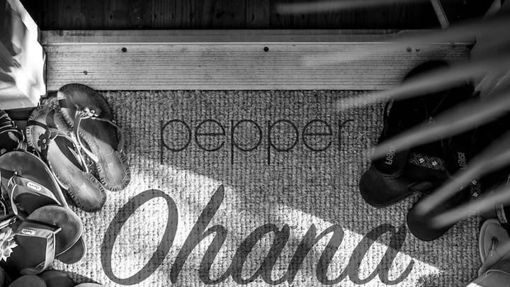 Pepper - Ohana (Full Album) [4/29/2016]