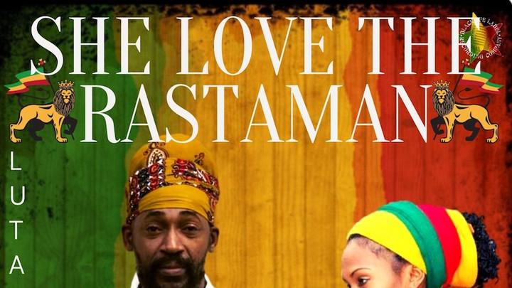 Lutan Fyah - She Loves The Rastaman [4/9/2021]